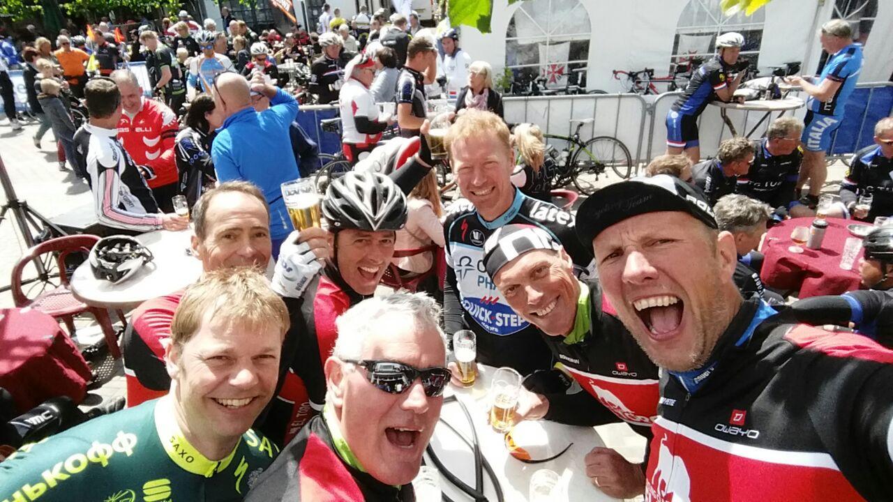 Photo of Koos Moerenhout Classic 30-05-2015