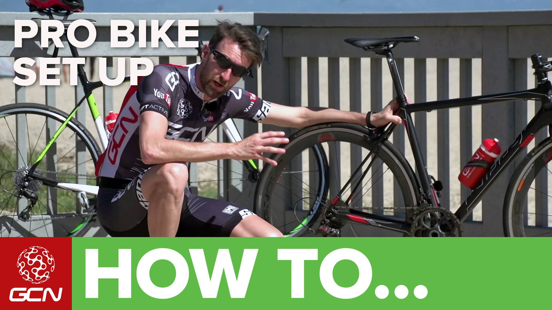 Photo of Bike Fit – How To Set Up Your Bike Like A Pro