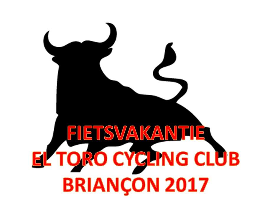 Photo of Fietsvakantie 2017 BRIANÇON