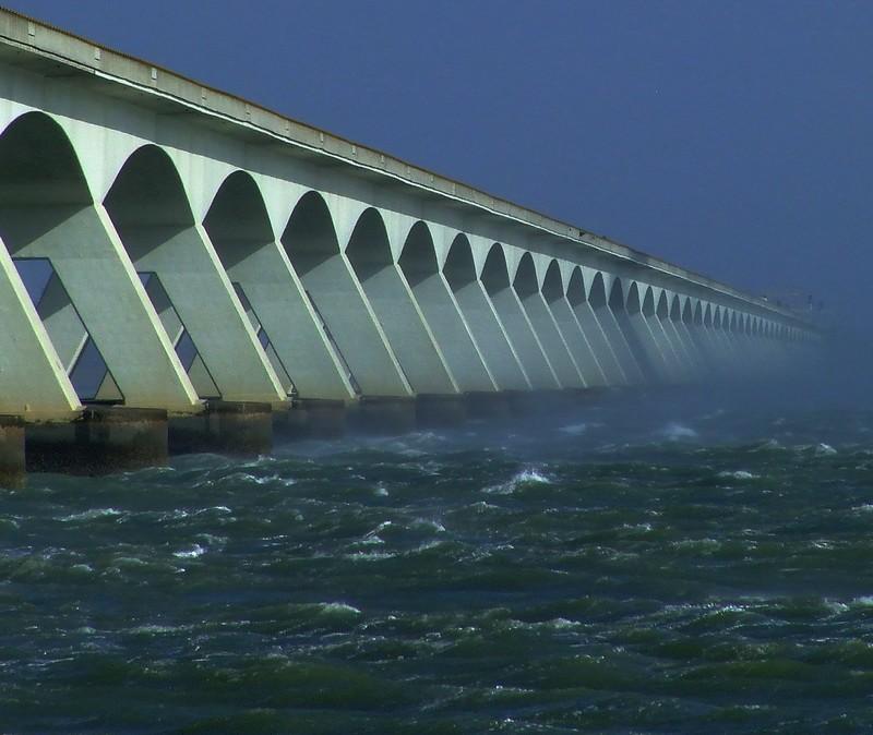 Photo of Rondje zeelandbrug op zondag 4 juni jl.