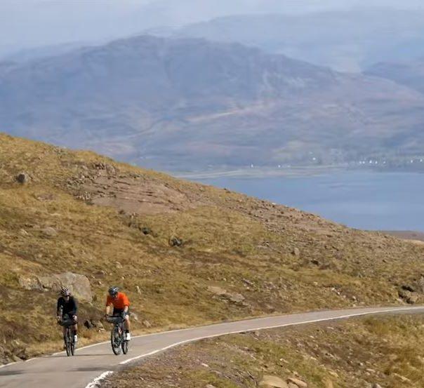 Photo of Bikepacking Scotland's North Coast 500 In Three Days