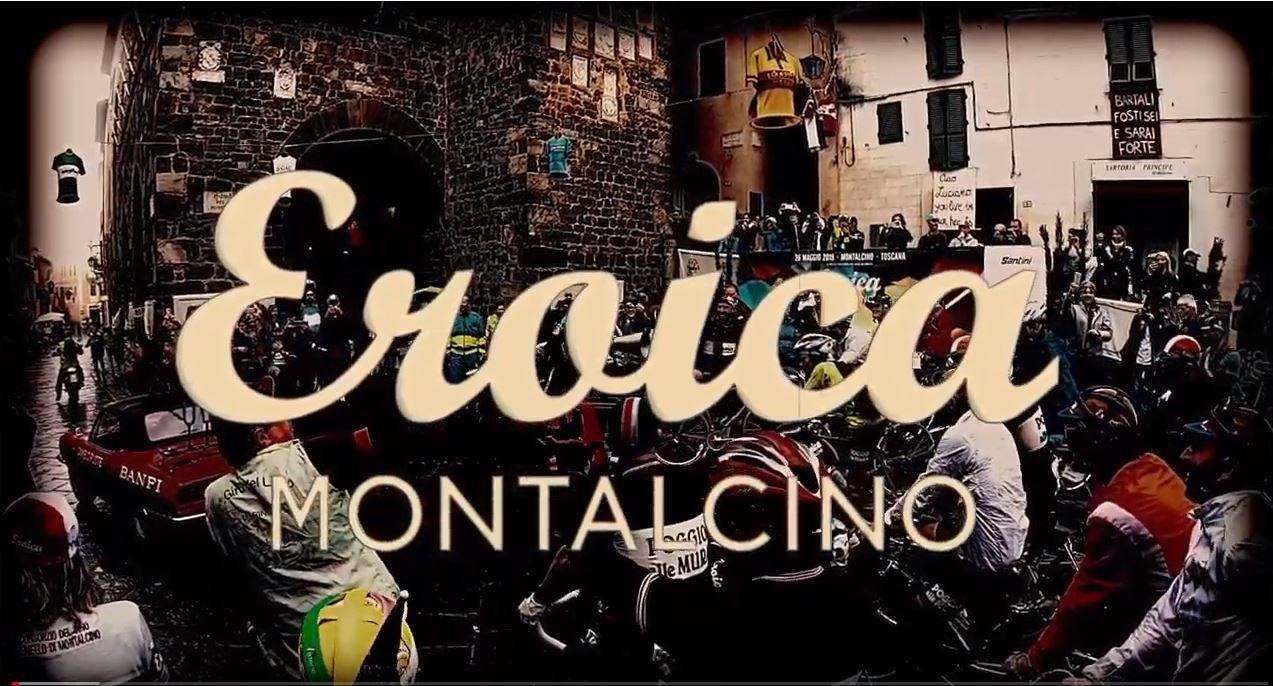 Photo of Eroica Montalcino 2019